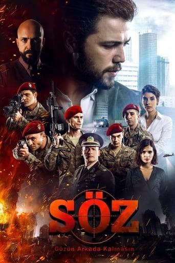 Poster of Söz