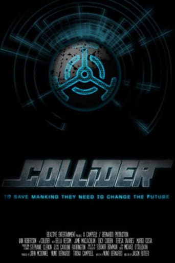 Poster of Collider
