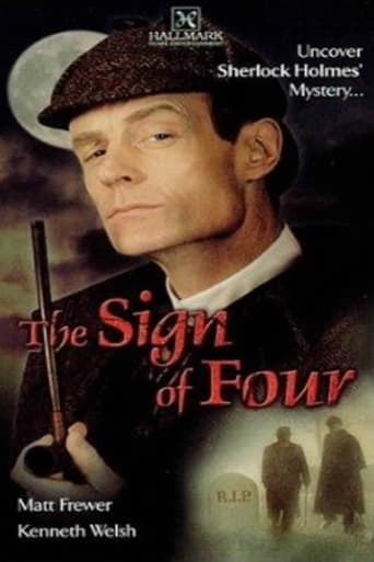 Poster of The Sign of Four