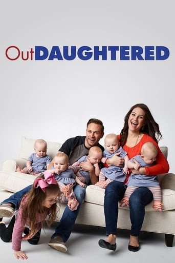 Watch OutDaughtered Free Online Solarmovies