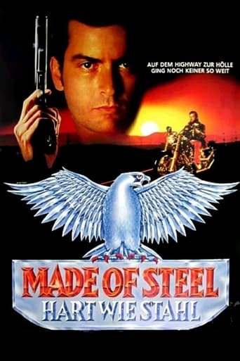 Made of Steel - Hart wie Stahl