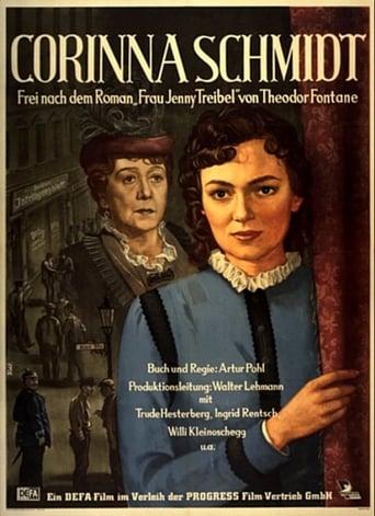 Watch Corinna Schmidt full movie online 1337x