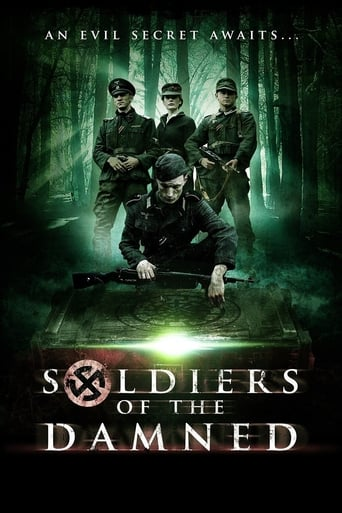 Poster of Soldiers of the Damned