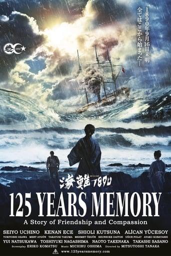 125 Years Memory streaming