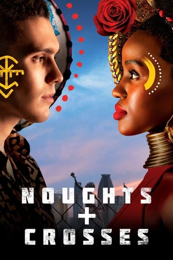 Poster of Noughts + Crosses