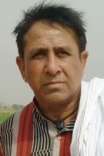 Image of Shafqat Cheema