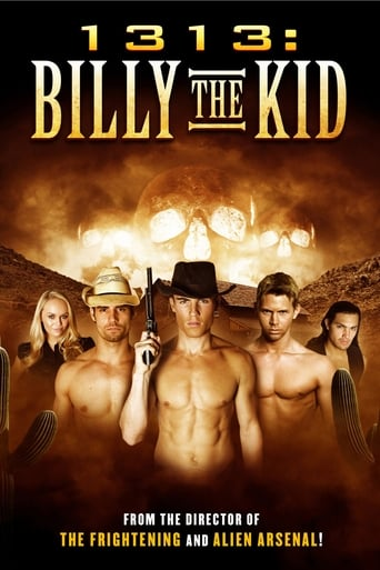 Poster of 1313: Billy the Kid