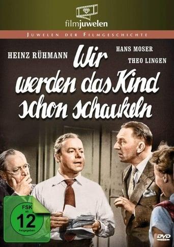 Poster of Schäm' dich, Brigitte!