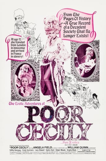 Poster of Poor Cecily