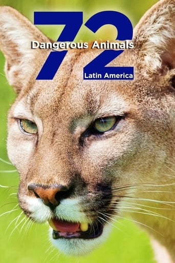 Download Legenda de 72 Dangerous Animals: Latin America S01E02