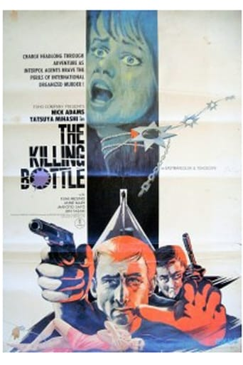 Poster of The Killing Bottle