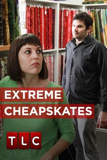 Extreme Cheapskates Movie Poster