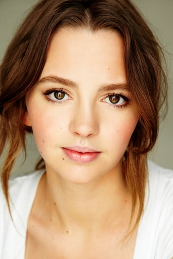 Natasha Bassett Profile photo