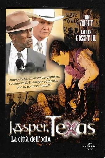 Poster of Jasper, Texas