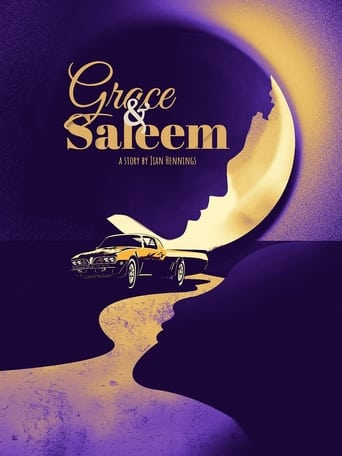 Poster Grace & Saleem