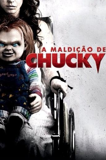 Imagem A Maldição de Chucky (2013)