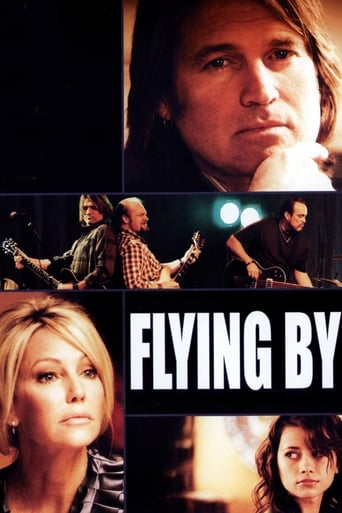 Poster of Flying By fragman