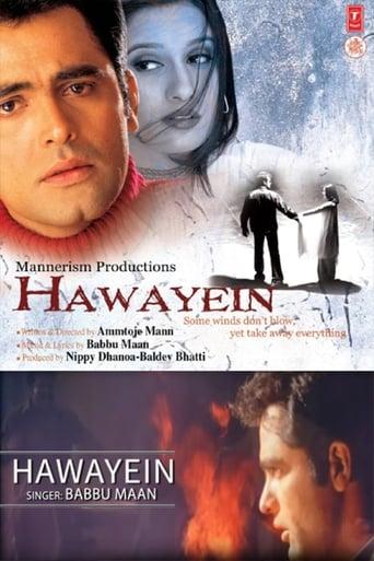 Poster of Hawayein