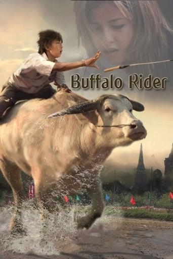 Watch Buffalo Rider Free Movie Online