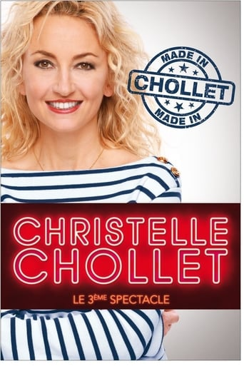 Christelle Chollet - Made In Chollet