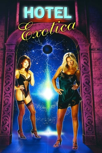 Poster of Hotel Exotica