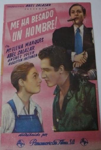Poster of Me ha besado un hombre