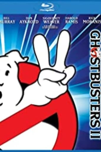 Poster of Time Is But a Window: Ghostbusters 2 and Beyond