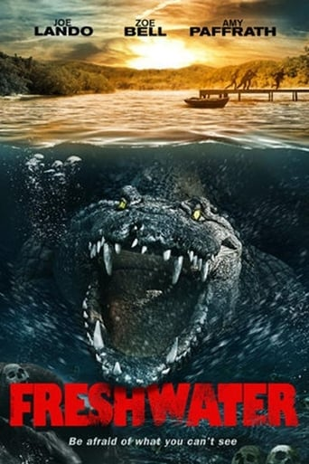 Poster of Freshwater