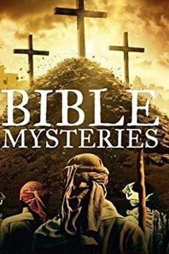 Les mystères de la Bible