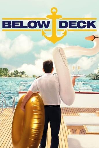 Poster Below Deck