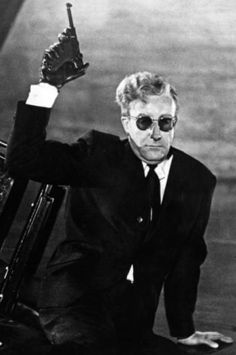 Poster of Best Sellers: Peter Sellers and Dr. Strangelove