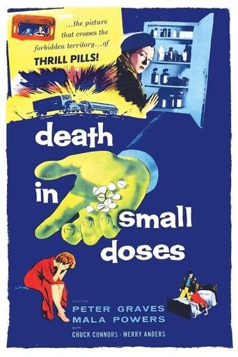 Tod in kleinen Dosen