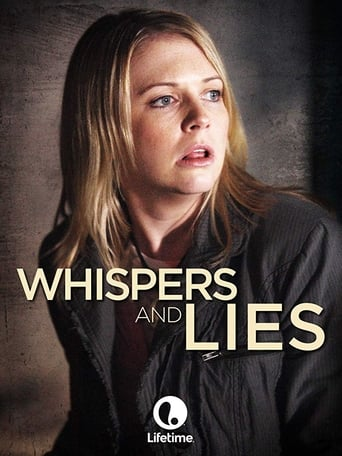Poster of Whispers and Lies