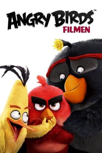 Angry Birds Filmen