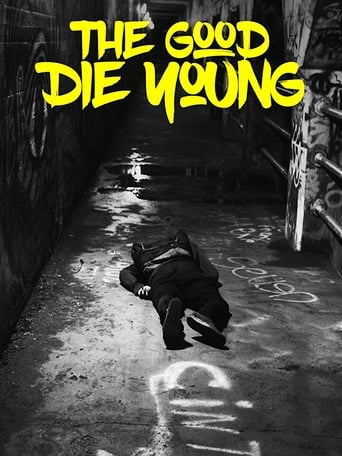 Poster of The Good Die Young