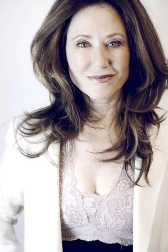 Image of Mary McDonnell