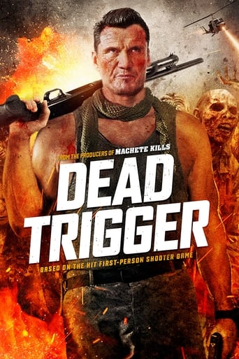Poster of Dead Trigger