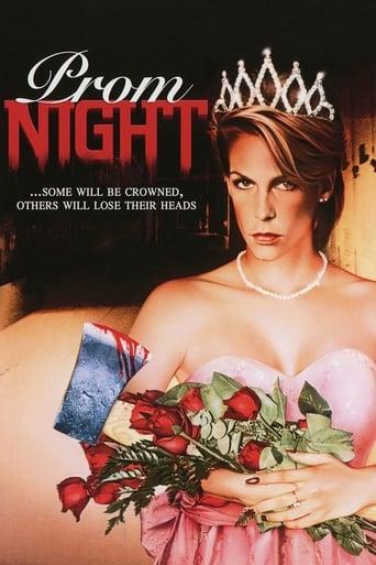 portada Prom Night: Llamadas de terror