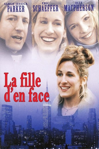 Poster of La fille d'en face