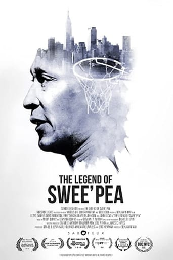 Watch The Legend of Swee' Pea Online