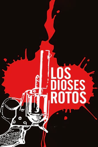 Watch Los dioses rotos 2008 full online free