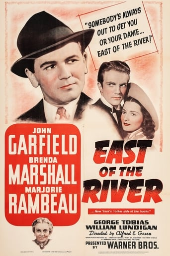 Watch East of the River Online Free Movie Now