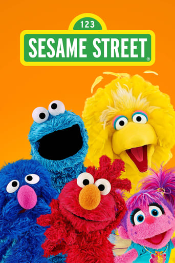 Sesame Street - Season 50 Episode 20