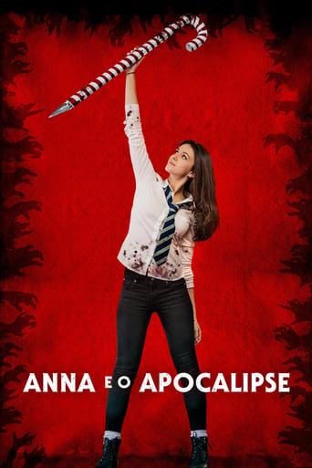 Anna e o Apocalipse - Poster