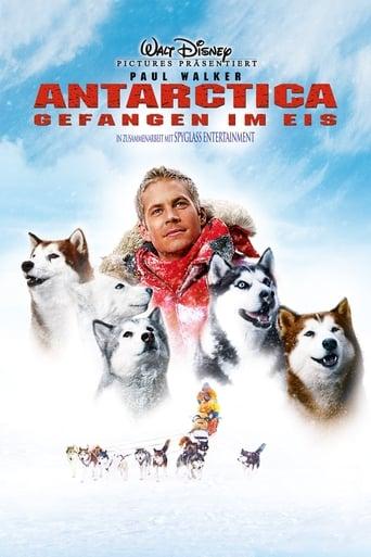 Antarctica - Gefangen im Eis - Abenteuer / 2006 / ab 0 Jahre