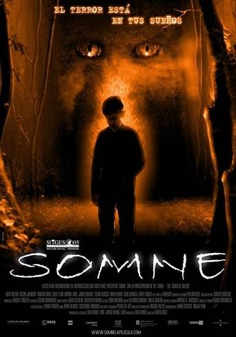 Poster of Somne