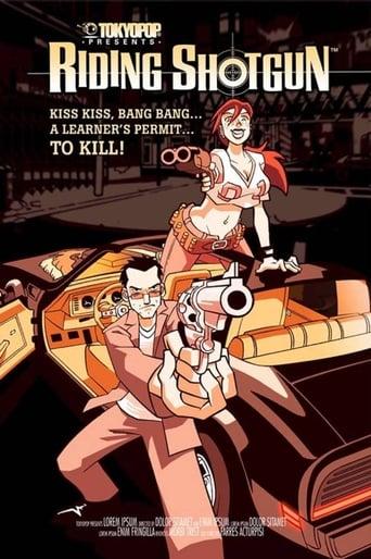 Poster of Riding Shotgun