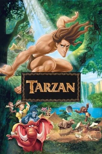 Poster Tarzan