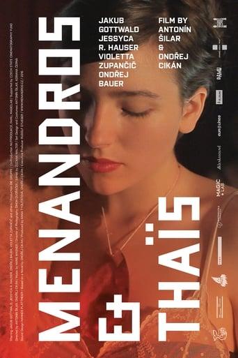 Poster of Menandros & Thaïs