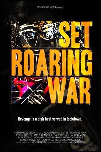 Set Roaring War Poster